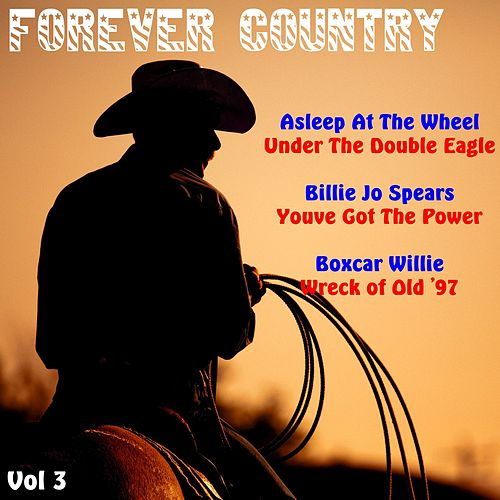 Forever Country, Vol. 3 by Various Artists