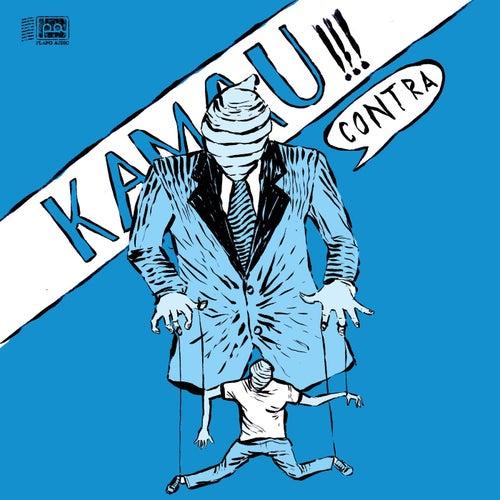 Contra de Kamau