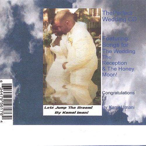 The Jump the Broom Maxi Single von Kamal Imani