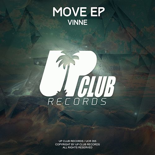 Move EP by Vinne