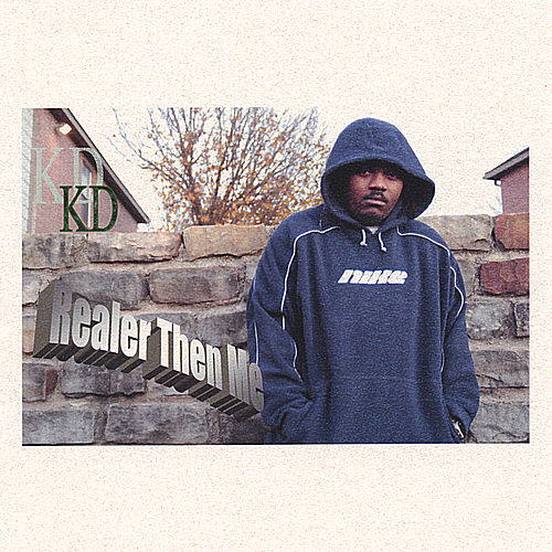 Realer Then Me by KD