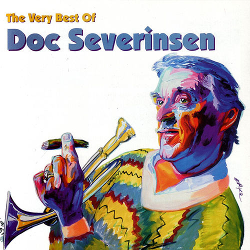The Very Best of Doc Severinsen by Doc Severinsen