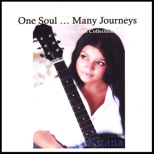 One Soul...Many Journeys de Kitana