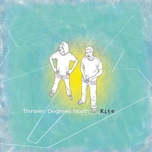 Thirteen Degrees North von Kite