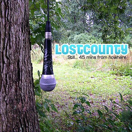 Lost County Vol. Ii Still 45 Min. From Nowhere de King Henry