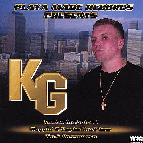 Kg by K.G.