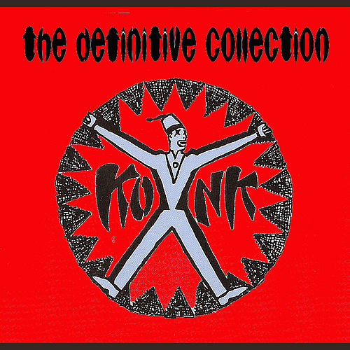The Definitive Collection de Konk