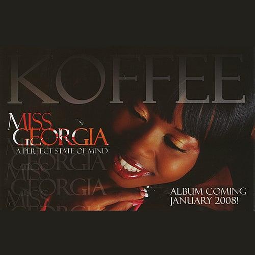 Miss Georgia de Koffee