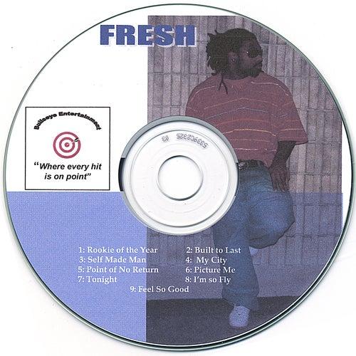 Da Prospect by Fresh