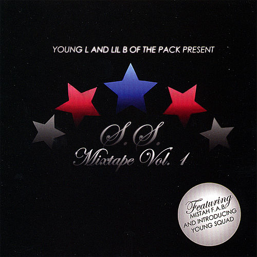 S.S. Mixtape Volume 1 de Young L