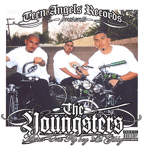 The Youngsters de Various Artists