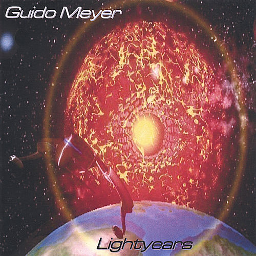 Lightyears by Guido Meyer