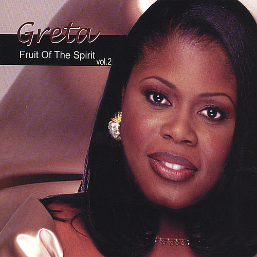 Fruit of the Spirit Vol 2 von Greta