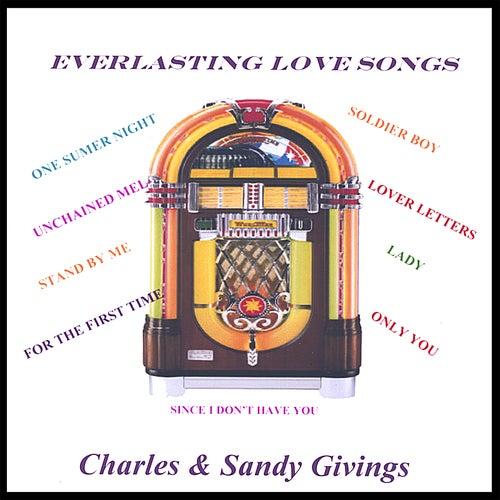 Everlasting Love Songs de Charles