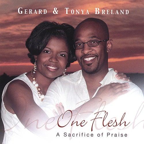 One Flesh - a Sacrifice of Praise von Gerard