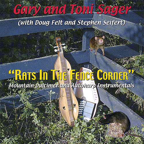 Rats in the Fence Corner by Gary