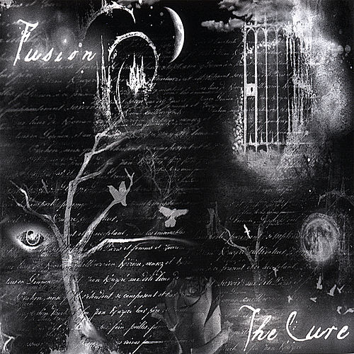 The Cure by Fusion