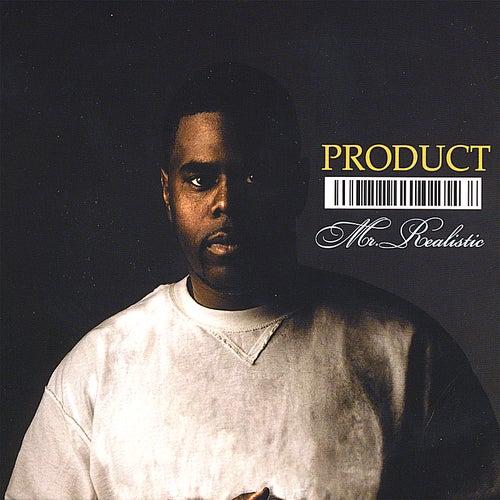 Mr Realistic de Product