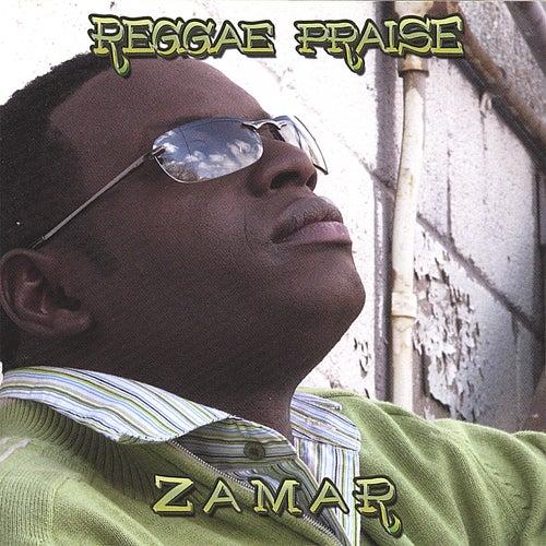 Reggae Praise by Various Artists