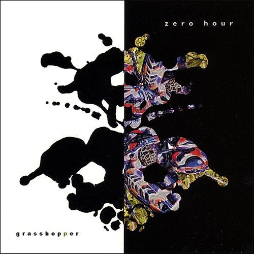 Grasshopper by Zerohour