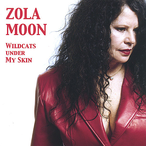Earthquakes Thunder And Smiling Lightning By Zola Moon