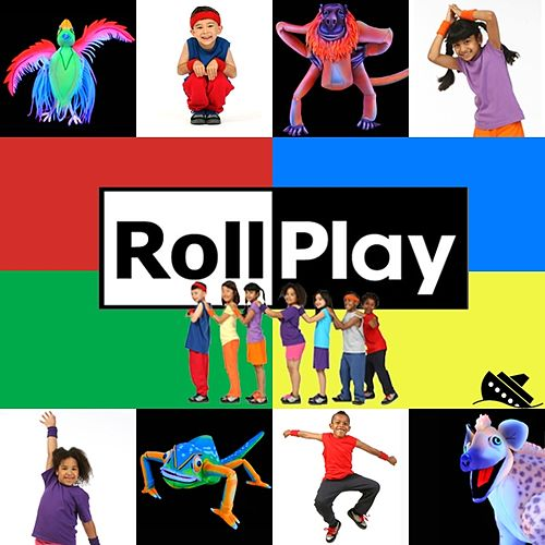Roll Play 2 von Various Artists