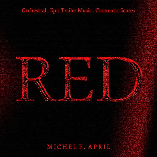 Red (Original Score) de Michel