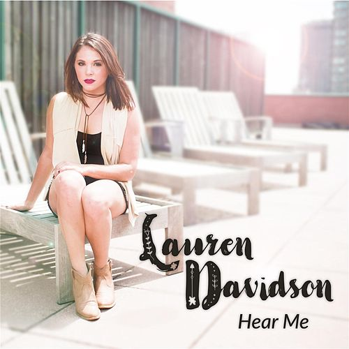 Hear Me by Lauren Davidson
