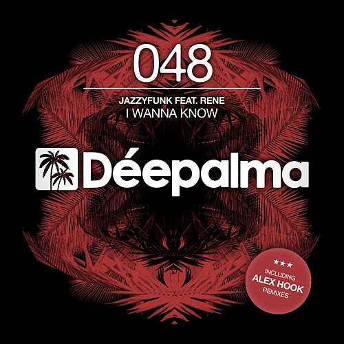 I Wanna Know (Incl. Alex Hook Remix) de JazzyFunk