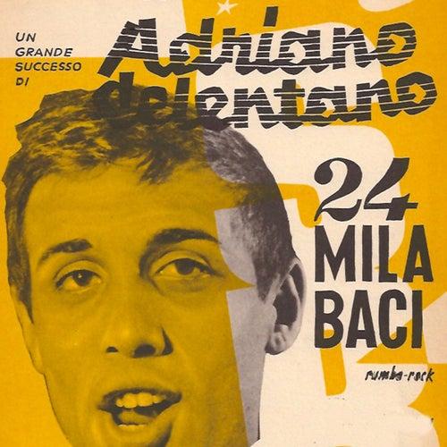 24 Mila Baci di Adriano Celentano