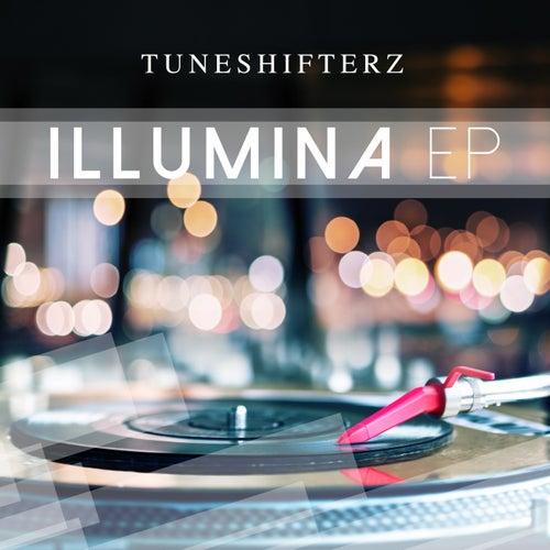 Illumina EP by Tuneshifterz