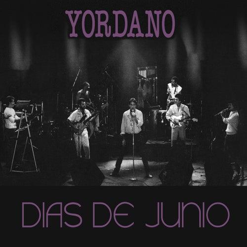 Días de Junio by Yordano