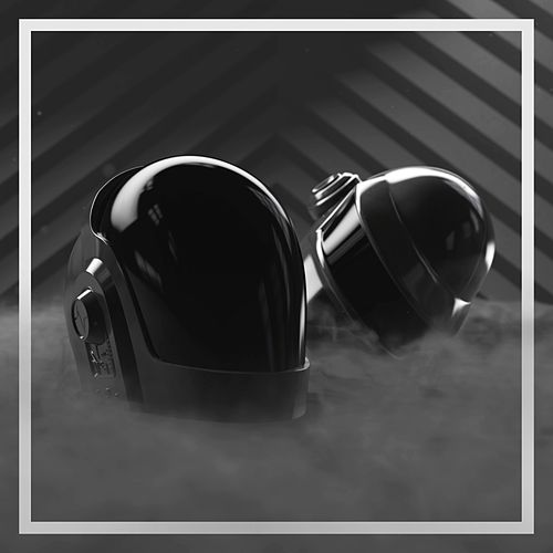 Anthology (Daft Punk Tribute) von Overwerk