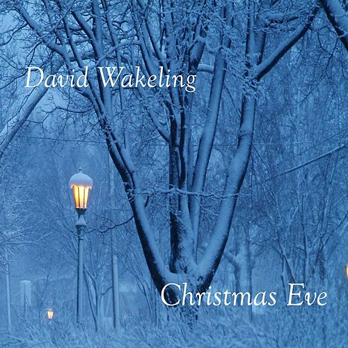 Christmas Eve by David Wakeling
