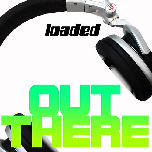 Out There, Vol. 1 de Various Artists