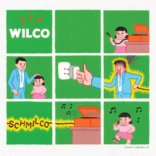 Schmilco von Wilco