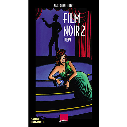 BD Music Presents Film Noir, Vol. 2 von Various Artists