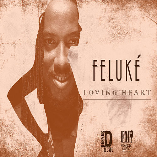 Loving Heart by Feluke