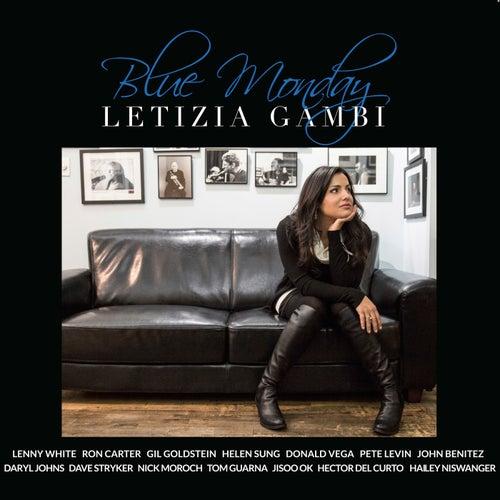 Resultado de imagen para Letizia Gambi (blue Monday)