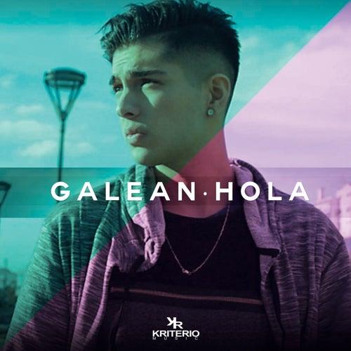 Hola de Galean
