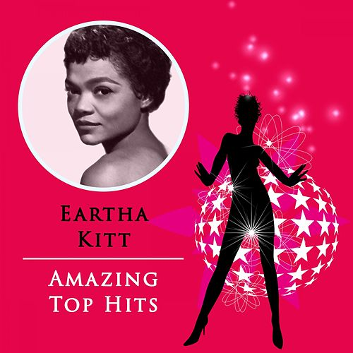 Amazing Top Hits de Eartha Kitt