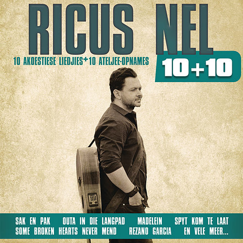 10+10 by Ricus Nel
