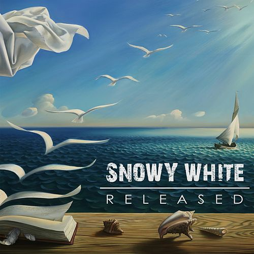 Released by Snowy White