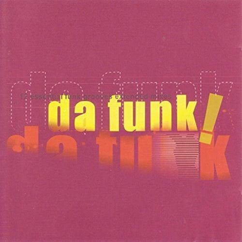 Da Funk! von Various Artists