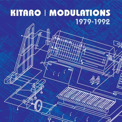Modulations 1979-1992 de Kitaro
