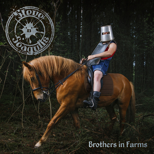 Brothers In Farms de Steve 'n' Seagulls