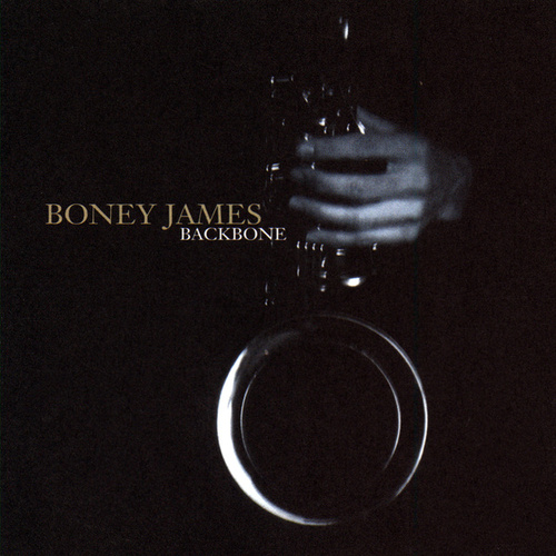 Backbone de Boney James