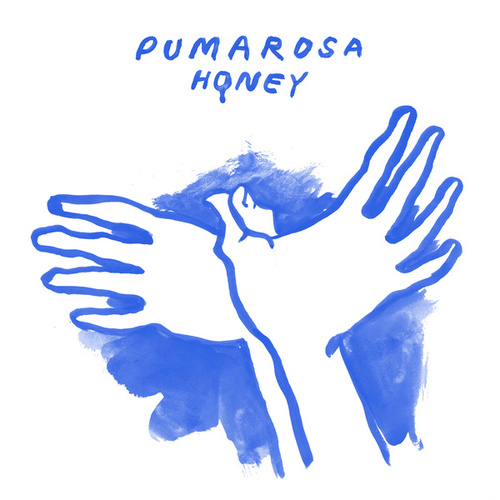 Honey by Pumarosa