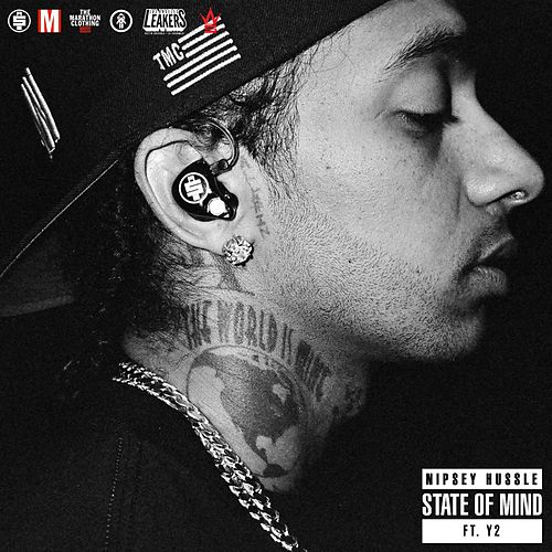 State of Mind (feat  Y2) by Nipsey Hussle