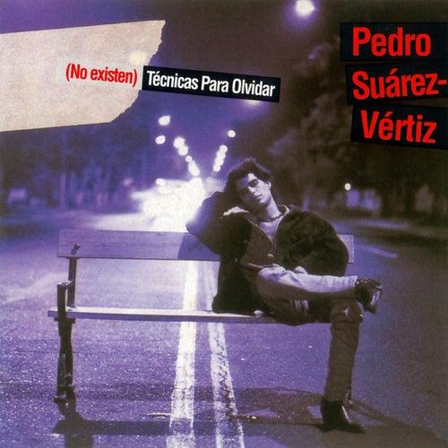 (No Existen) Técnicas para Olvidar de Pedro Suárez-Vértiz